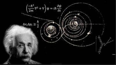 Albert Einstein y la Teoría de la Relatividad